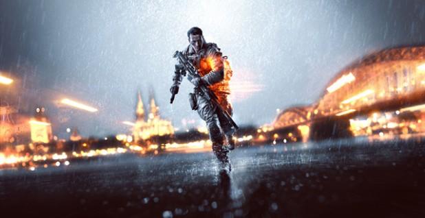 DICE is going to gamescom 2013