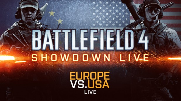 Battlefield 4: Live Showdown