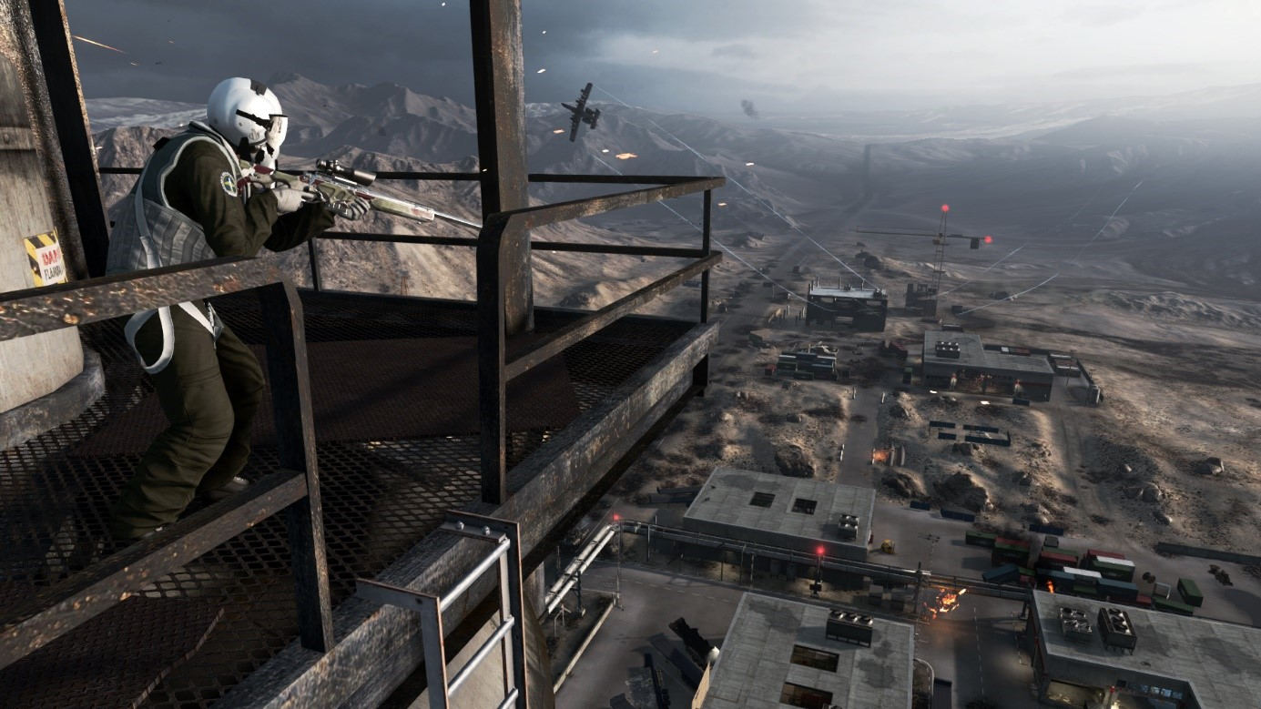 Here's what the latest battlefield 4 pc patch fixes gamespot.