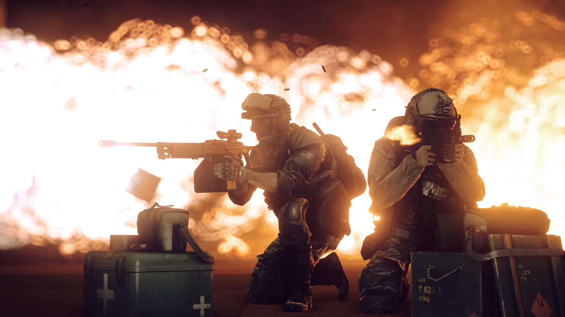 Gun Master Community Mission  News Battlelog