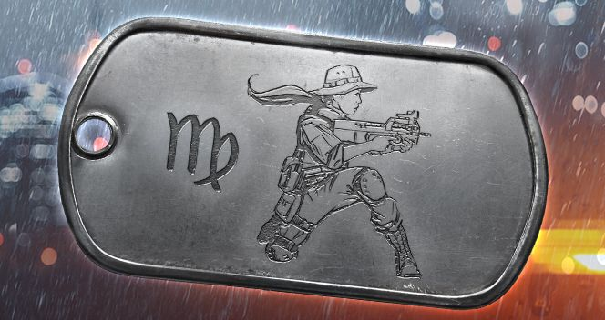 Bf How To Get Premium Dog Tags