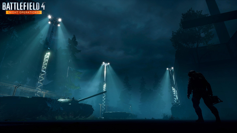 Battlefield 4 Gungame WIN