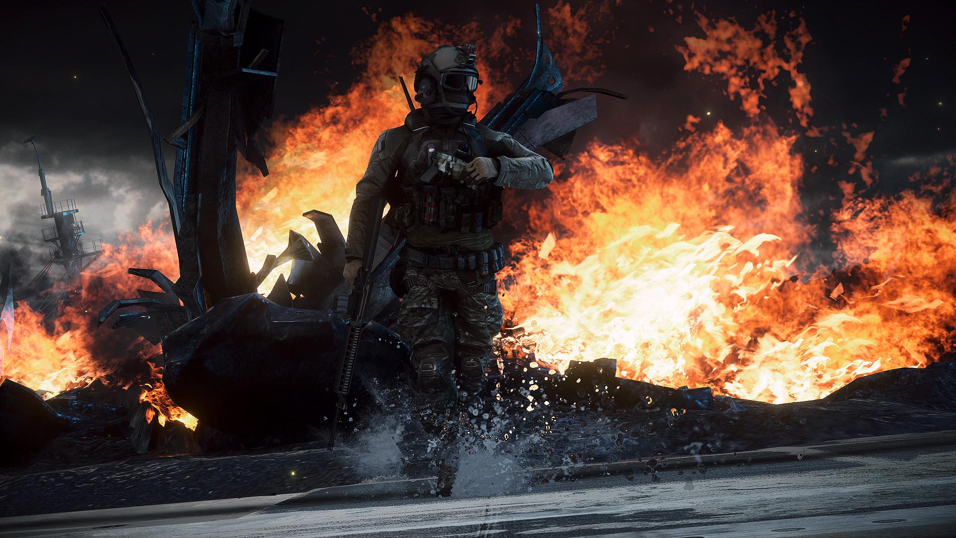 News posts News Battlelog Battlefield