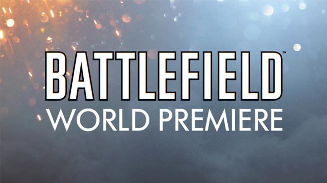 battlefield world premiere news battlelog battlefield 4