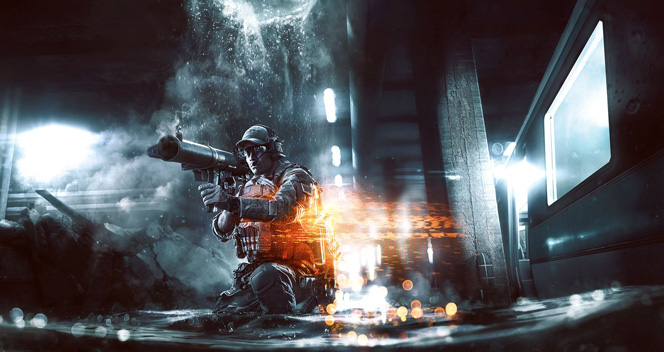 Flashback with Battlefield 4 Second Assault for Free - News
