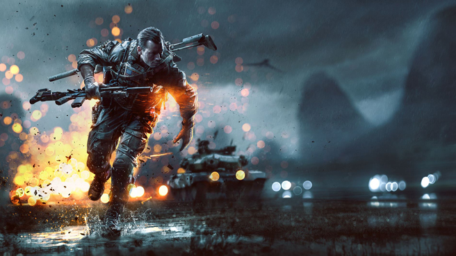 How To Get The Bf4 Expansion Packs Free After Giveaway