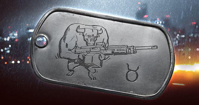 mission communautaire du zodiac le taureau news battlelog battlefield 4. Black Bedroom Furniture Sets. Home Design Ideas