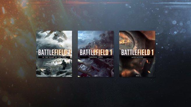 new battlefield 1 update july 2018