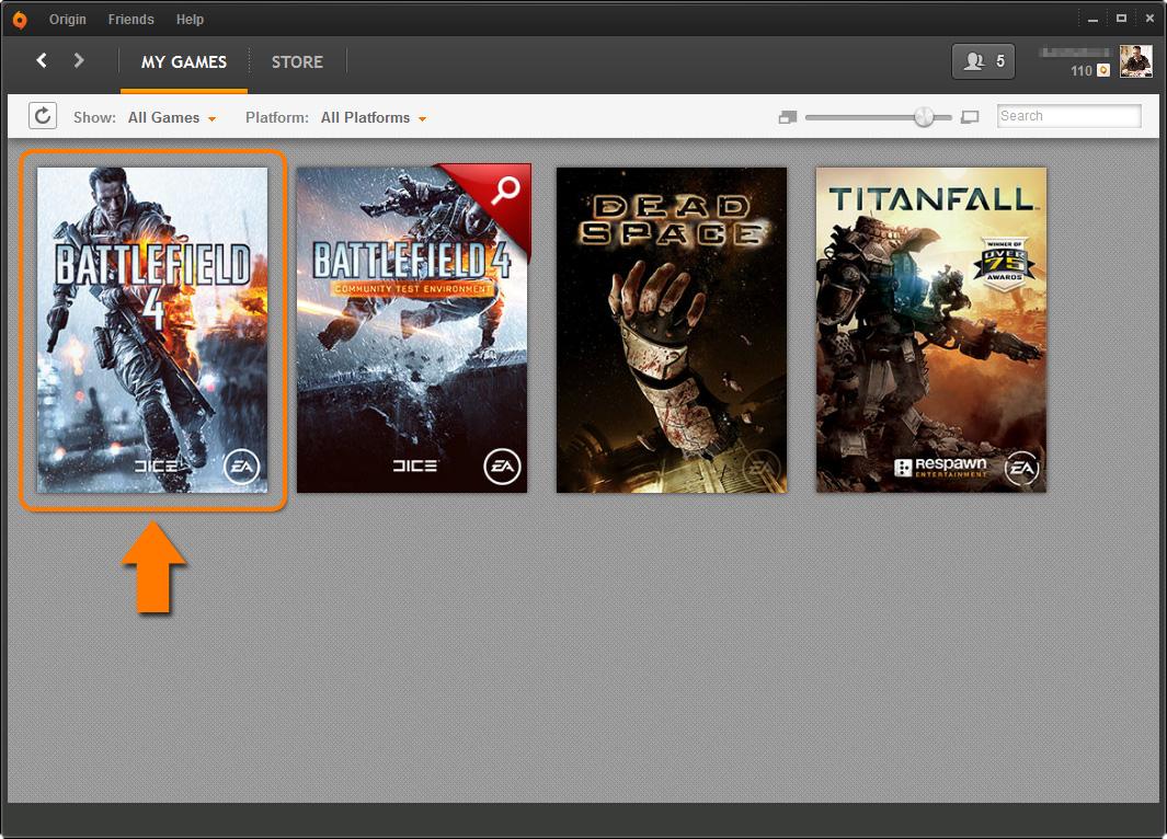 Download Origin Games Without Origin