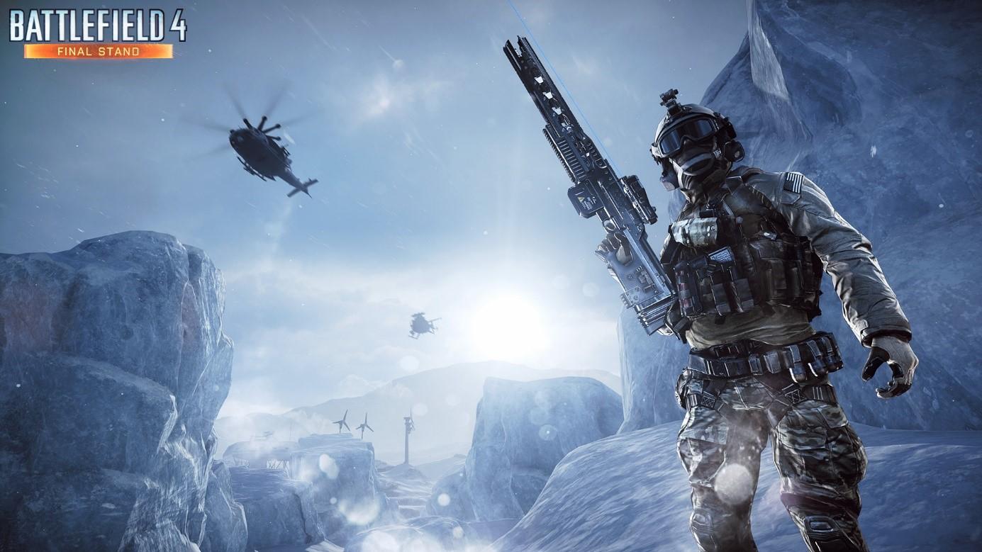 Battlefield Final Stand Closing In News Battlelog