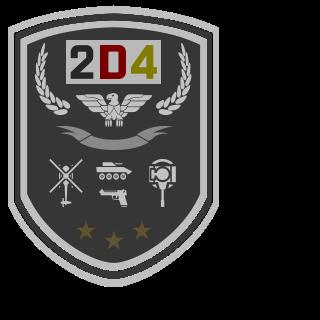 BF4 Platoon 2D4