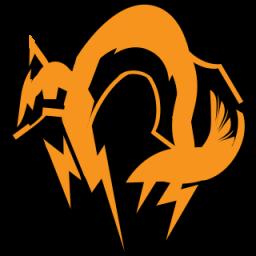Foxhound Logo Png