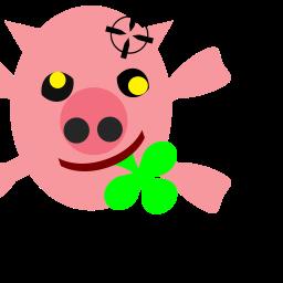 Killerschwein Psycho Schwein