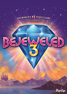 Bejeweled 3 for PC or Mac