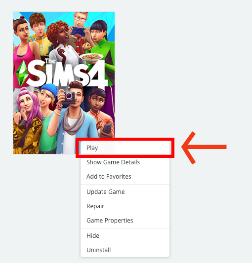how to play sims 4 online for free no download