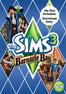 The Sims™ 3 Barnacle Bay