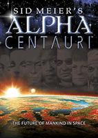 Sid Meier's Alpha Centauri™