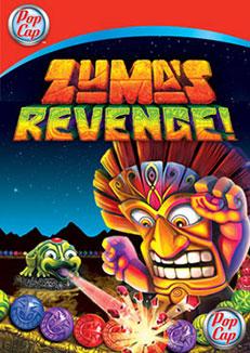 Zuma's Revenge™