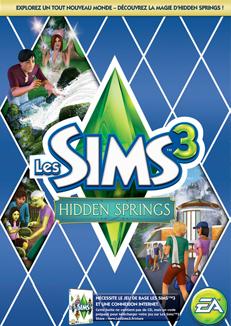 Sims 3 aventure rencontre en ligne