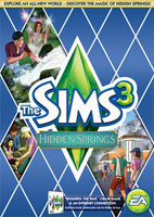 The Sims™ 3 Hidden Springs