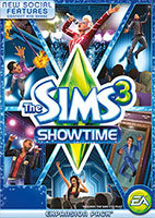 The Sims™ 3 Showtime
