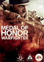 Medal of Honor™ Warfighter Zero Dark Thirty Map Pack