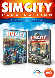 SimCity™ Plus Edition
