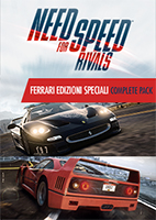 Need for Speed™ Rivals Ferrari Edizioni Speciali Complete Pack