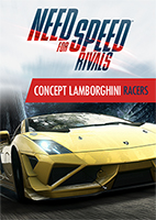 Need for Speed™ Rivals Concept Lamborghini Racers