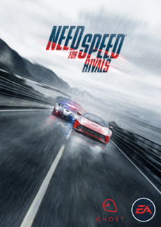 Need for Speed&tra