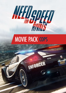 Need for Speed™ Rivals Movie Pack - Cops