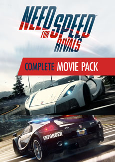 Need for Speed™ Rivals Complete Movie Pack