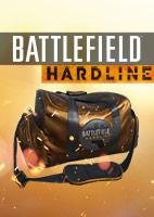 Battlefield™ Hardline Bronze Battlepack