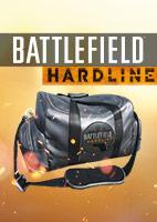 Battlefield™ Hardline Silver Battlepack