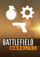 Battlefield™ Hardline Gear Shortcut Unlock