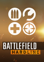Battlefield™ Hardline Player Shortcut Unlock