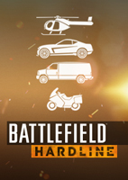 Battlefield™ Hardline Vehicle Shortcut Unlock