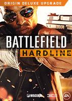 Battlefield™ Hardline Deluxe Upgrade