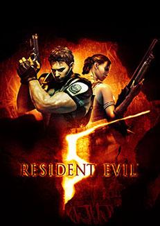 Resident Evil® 5