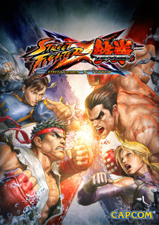 Street Fighter® X Tekken®