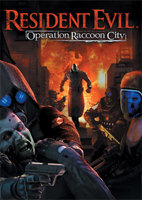 Resident Evil™: Operation Raccoon City