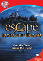 Escape Rosecliff Island™