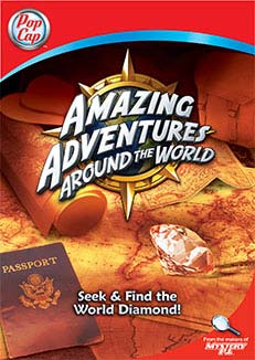 Amazing Adventures Around the World™