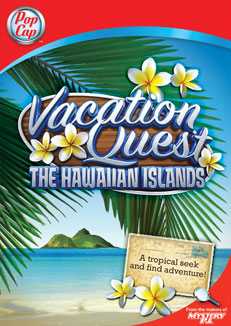 Vacation Quest™ - The Hawaiian Islands