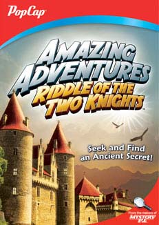 Amazing Adventures Riddle of the Two Knights™