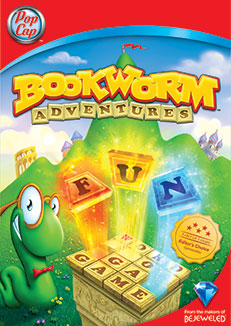 Bookworm® Adventures