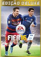 Edição FIFA 16 Deluxe