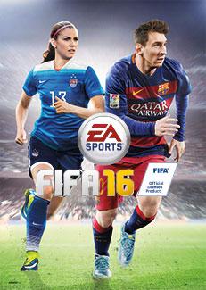 Soccer - Magazine cover