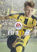 FIFA 17 Standard Edition Pre-Order