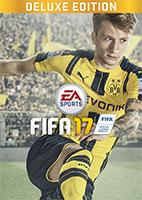 FIFA 17 Deluxe Edition Pre-Order